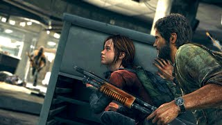 "The Last of Us Cinematic Playthrough: Episode 4 - ""The Hunters"""
