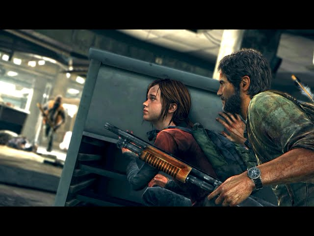 The Last of Us Cinematic Playthrough is your next favorite