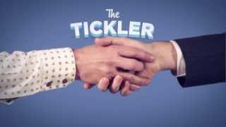The Tickler - Top 10 Bad Business Handshakes