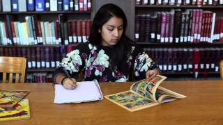 UO Libraries Undergraduate Research Awards