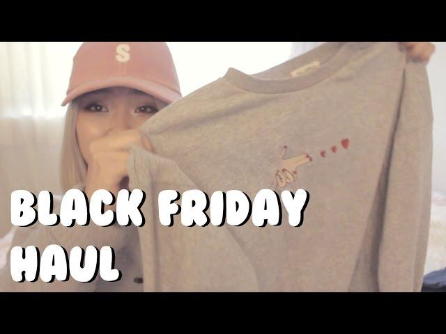 Mixxmix && Romwe ▽ Korean Style ▽ Late Black Friday Haul?