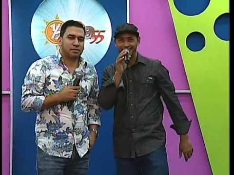 Javir Rodriguez En Al Medio Dia Canal 55