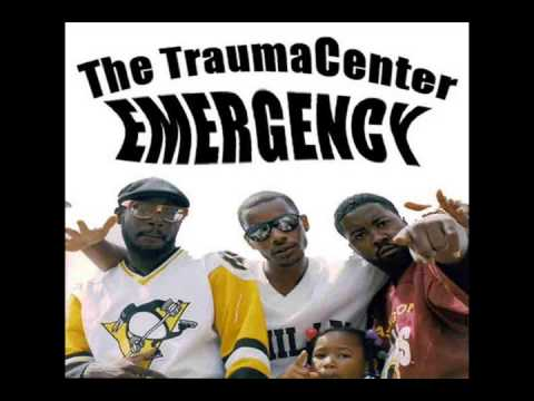 Trauma center - bad territory