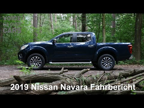 2019 Nissan Navara Fahrbericht Kaufberatung Review Test Pickup Im Alltag Voice Over Cars