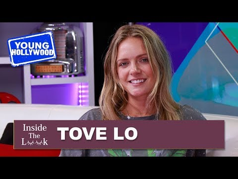 """Tove Lo: """"Wood"""" or """"Wood Not""""?"""