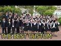 8 seragam sekolah terbaik...Indonesia ad loh