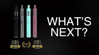 Innokin Endura T18ii Starter Kit with Prism T18 Video