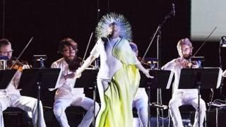 Björk-Family (Vulnicura Strings)