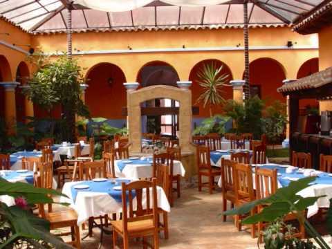 San cristobal de las casas chiapas mexico plaza for Hotel azulejos san cristobal delas casas chiapas