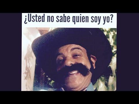 John Jairo Perez-Usted No Sabe Quien Soy Yo - Don Evelio