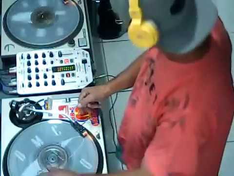 LIVE FACEBOOK CLASSICS DANCE 90 / BY DJ ALEMAO