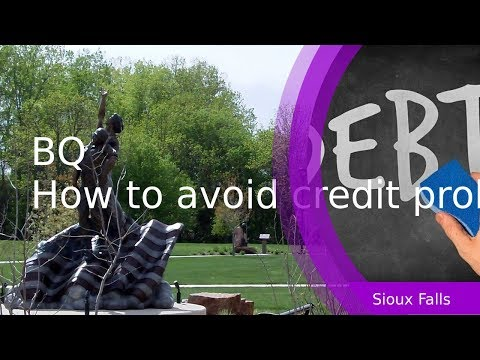 The Risk of Student Loans/Sioux Falls South Dakota/Consumer Credit/Better Qualified