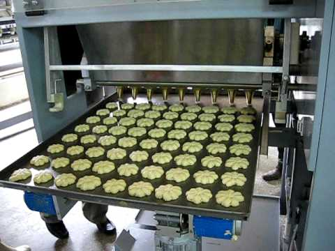 Печенье, рецепты с фото на : 2379 рецептов