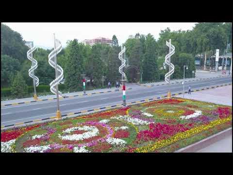 CICA SUMMIT DUSHANBE 2019 NEWS TAJIKISTAN