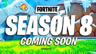 Season 8 BIGGEST leaks and rumors!!