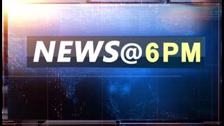 NEWS AT 6 PM, AUGUST 24th