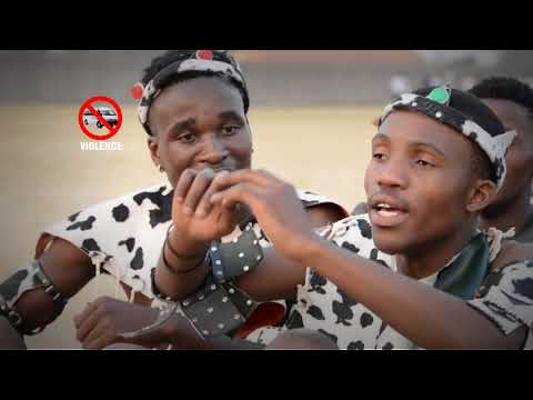Dlubheke -Impi Yamatekisi (Official Music Video)