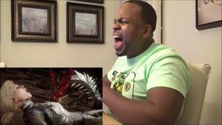 Mortal Kombat 11 – Official Noob Saibot Reveal Trailer - REACTION!!!