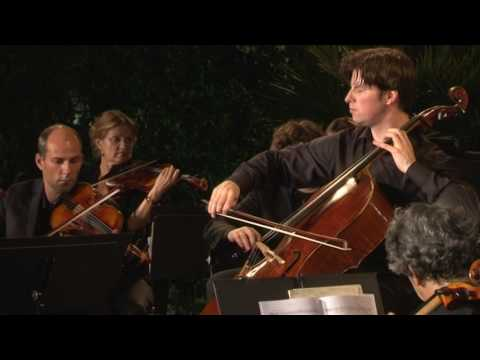 "Daniel Müller-Schott plays Bloch ""From Jewish Life"" The Prayer LIVE"