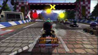 ModNation Racers - Gameplay
