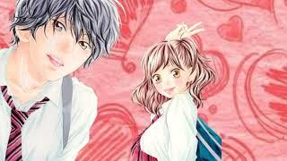 Ao Haru Ride | Sekai Wa Koi Ni Ochiteiru ( Cover ; English / Spanish )- From : CHICO ( Official HD )