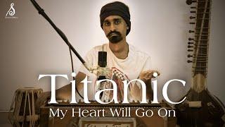 Titanic - My Heart Will Go On   Sri Lankan Version   Sandaru Sathsara