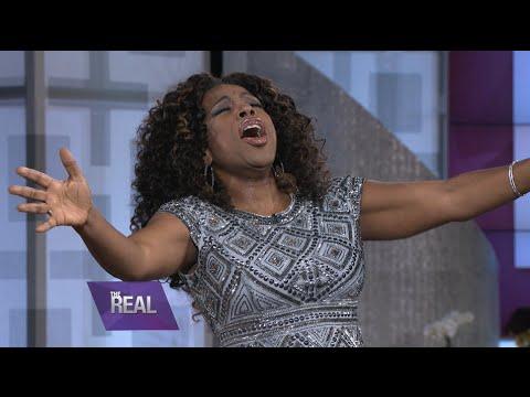 Sheryl Lee Ralph Plays 'Name That Diva'