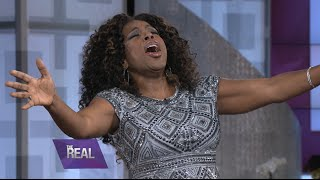Sheryl Lee Ralph Plays