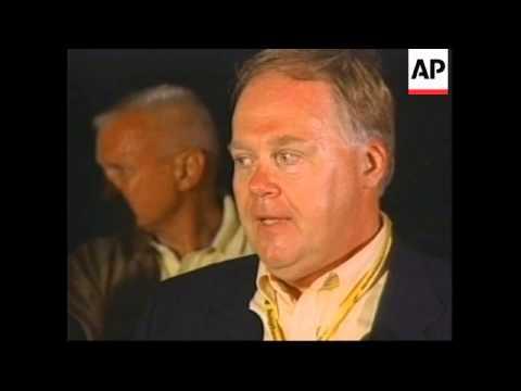 USA: TEXAS: GARY GRAHAM EXECUTED