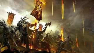 Epic Orchestral Battle Music