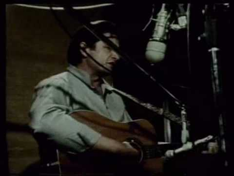 bob dylan & johnny cash - one too many mornings