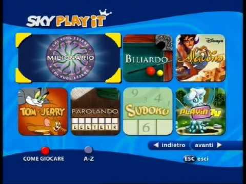 Play Sky