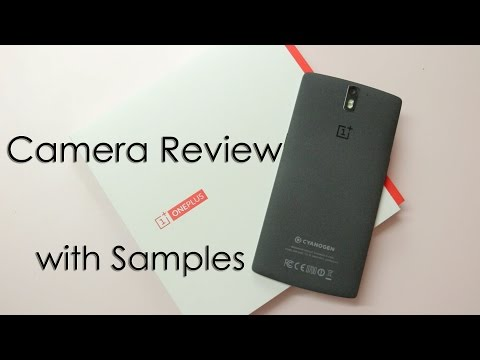 OnePlus One Camera Review with Samples Is the Camera a Flagship Killer?