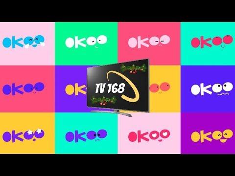 TV 168 N°128 - Dimanche 8 Décembre 2019
