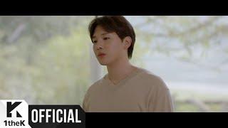 [MV] Kim MinSeok(김민석) _ My Love(다 생각나서)