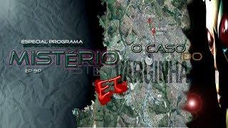 Programa Mistério o Et de Varginha!!!