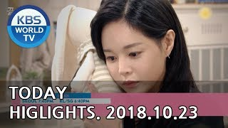 Today Highlights-Love To The End E53/Sunny Again Tomorrow E108/Matrimonial Chaos E9-10[2018.10.23] - Stafaband