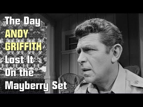 the-day-that-andy-griffith-completely-lost-it