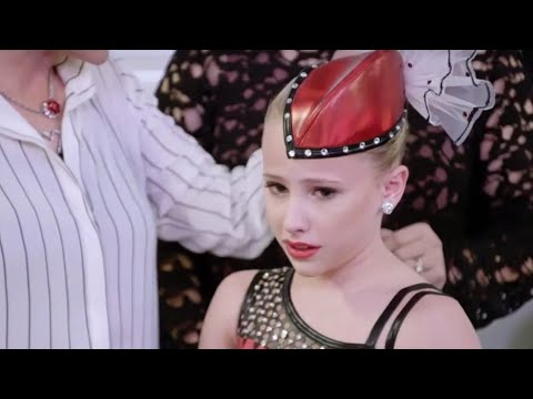 SARAH CRIES Over Stacey's Accusations | Dance Moms | Season 8, Episode 1