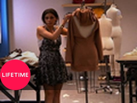 Project Runway: Not Out to Make Friends Season 6 | Lifetime