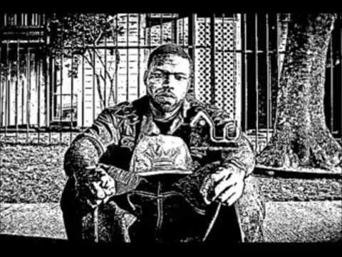 The Best New Rap Artist In Houston TX - 'BROKEN' By D-Wats