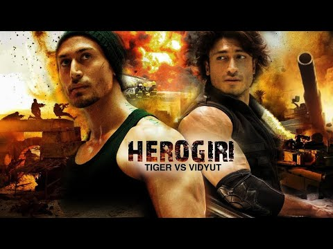 Download Tiger Shroff New Released Hindi Movies 2020💓Latest Bollywood Movies 2020💓New Action Dubbed Movies 20