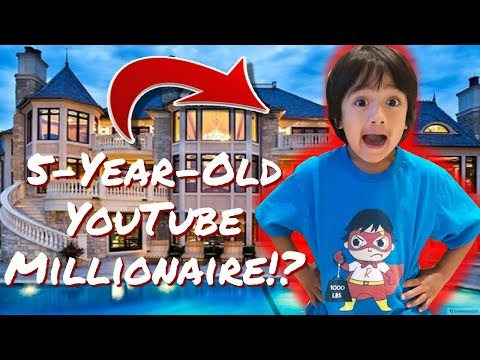 TOP 10 RICHEST YOUTUBERS and How Much They Actually Make 2018 (Highest Paid YouTubers of All Time)
