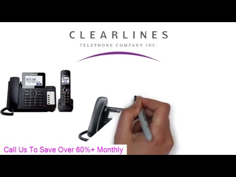 Shaw Business Phone Systems - 604-277-0022 - Clearlines