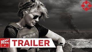 Terminator: Sötét végzet - magyar előzetes #1