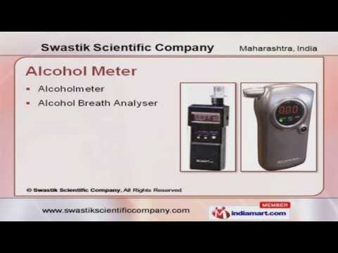 Laboratory Analytical Instruments By Swastik Scientific Company, Mumbai