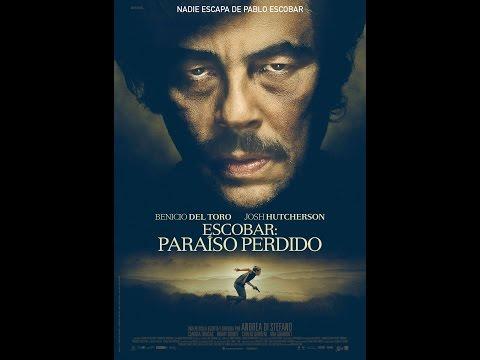 Escobar paraiso perdido en Español