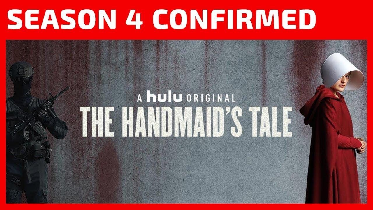 'The Handmaid's Tale' Season 4 Premiere: When Will the Show Return?