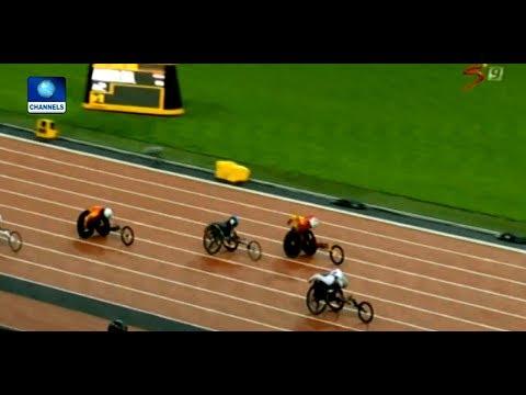 Sports Tonight: Team Nigeria Off To A Bright Start In Warri Relays/CAA Grand Prix