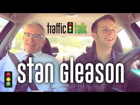 Traffic Talk with Stan Gleason